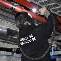 Vewaco PE en RVS piping voor al uw proces- en afvalwaterbeheer